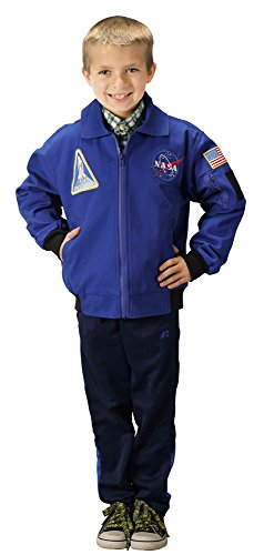 Aeromax Youth Astronaut Flight Jacket]()
