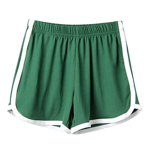 (Women Pants WEUIE Women Sexy Hot Pants Summer Casual Shorts High Waist Short Pants)