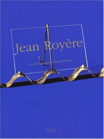 Download Jean Royère PDF