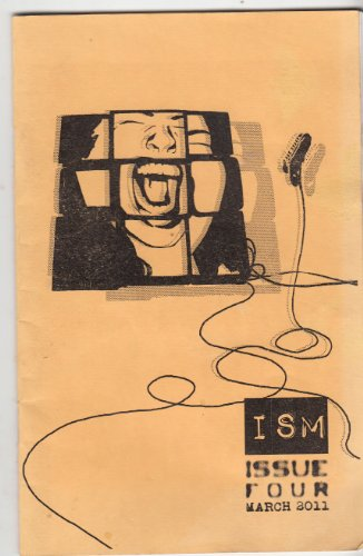 ISM Issue Four March 2011