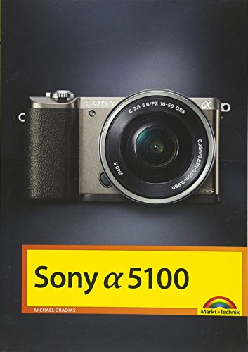 Price comparison product image Sony Alpha 5100 Handbuch