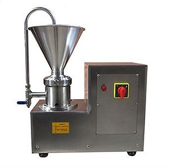 Canty Wang® 220 V 750 W jms-50 coloide molinillo máquina leche de soja