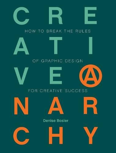 Creative Anarchy Graphic Design Success product image