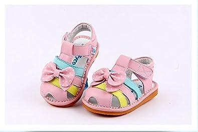 Girls infant sandals size 7