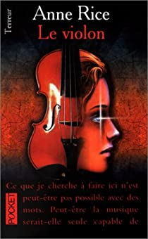 Le violon par Rice