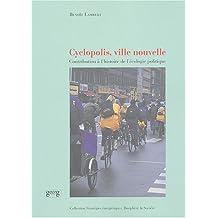 Cyclopolis, ville nouvelle