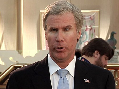 DVD : President Bush Reacts to Osama Bin Laden's Death with Will Ferrell