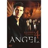 Angel : Saison 4, Partie A - Édition 3 DVD