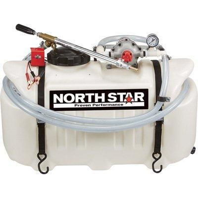 Cheap NorthStar ATV Tree Sprayer – 26 Gallon, 5.5 GPM, 12 Volt