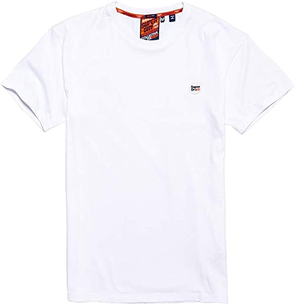 Superdry Optic Collective T Shirt
