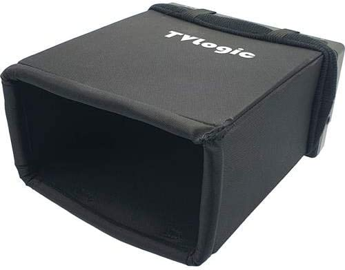 TVLogic Sun Hood for F-5A and VFM-055A Monitors