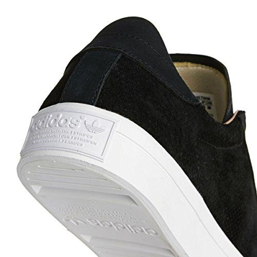 adidas Originals Herren Sneaker Court Vantage Sneakers core black/core black