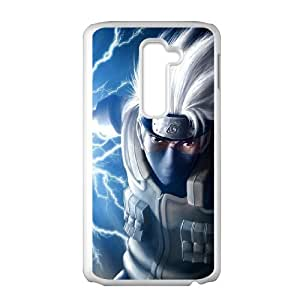 Lovely Naruto Phone Case For LG G2 V56258
