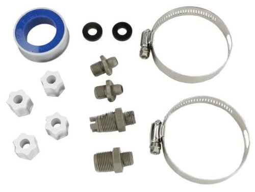 - Hayward CLX220PAK Accessory Pack Replacement for Hayward Chlorine and Bromine Chemical Feeder