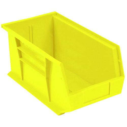 (Ultra Series Bin (14 3/4 [Set of 12] Color: Yellow)