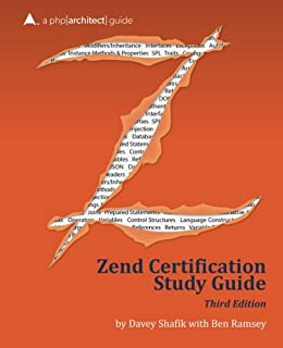 Phparchitects zend php 5 certification study guide davey shafik zend php 5 certification study guide a phparchitect guide fandeluxe Image collections