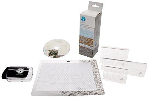 Silhouette KIT STAMP 3T Stamping Starter Kit product image