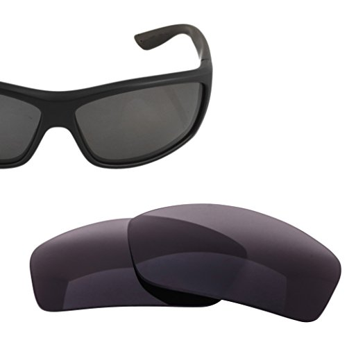 LenzFlip Replacement Lenses for Costa del Mar Saltbreak Sunglasses - Gray - Sunglasses Cheap Costa