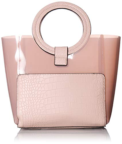 Vince Camuto Clea Small Tote, Cameo Rose