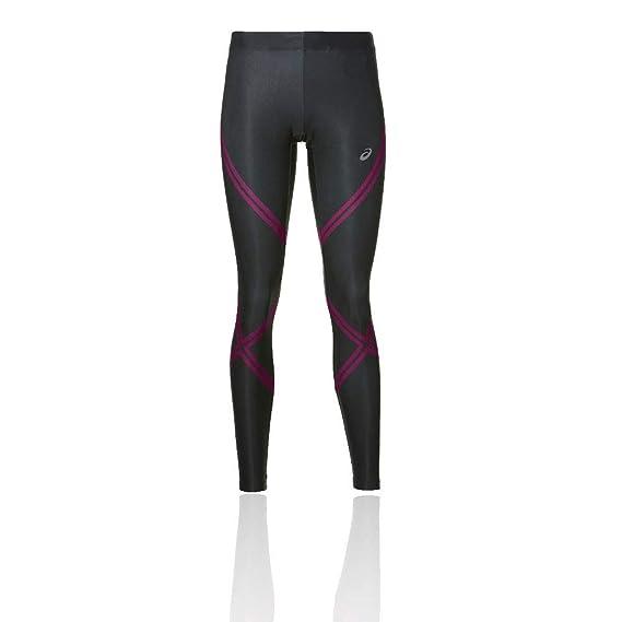 4abe44585237eb Asics Essential Women's Run Tights - X Small Black: Amazon.co.uk ...