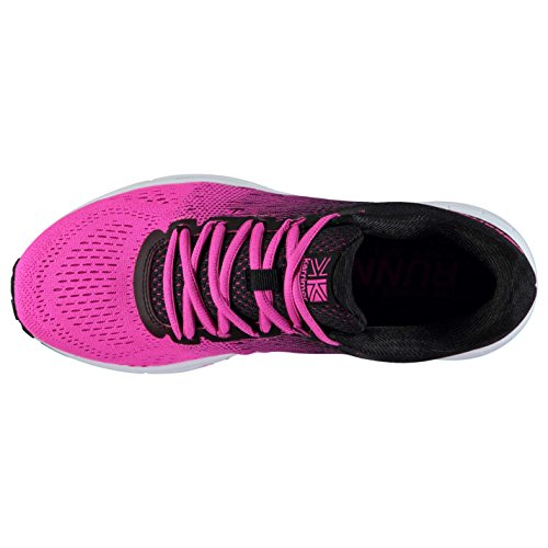 Shoes Black Rapid Womens Running Pink Karrimor aHgqtAxwnS