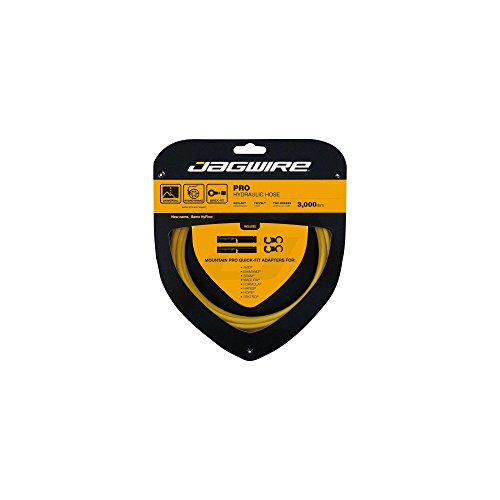 Jagwire Pro Universal Hydraulic Disc Brake Hose 3000mm, - Hose Disc