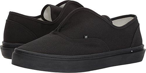 Helder Weer Heren De Casselle Sneakers Triple Zwart