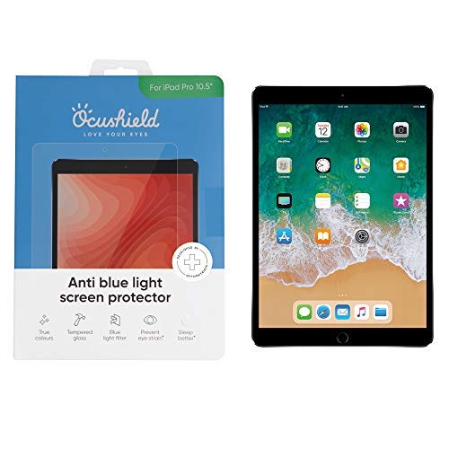 Anti Blue Light Screen Protector by Ocushield for 10.5