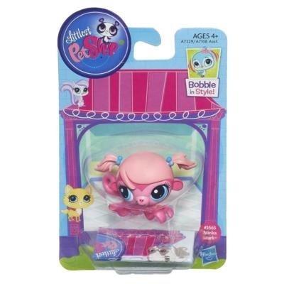 Littlest Pet Shop, by Single Pet, Minka Mark  3563 by Shop, Hasbro b80c7b
