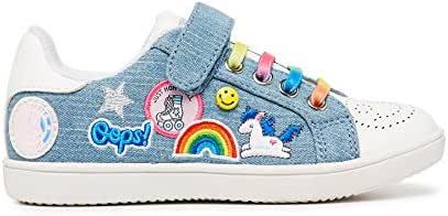 Clarks Girls Rainbow Fashion Shoes