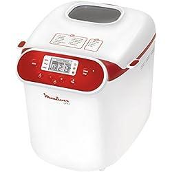 415GQVaDunL. AC UL250 SR250,250  - Risparmiare soldi e tempo con la miglior macchina per il pane