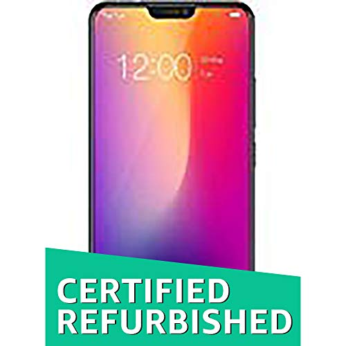 Renewed  Vivo X21 1725  Black  Without Offer