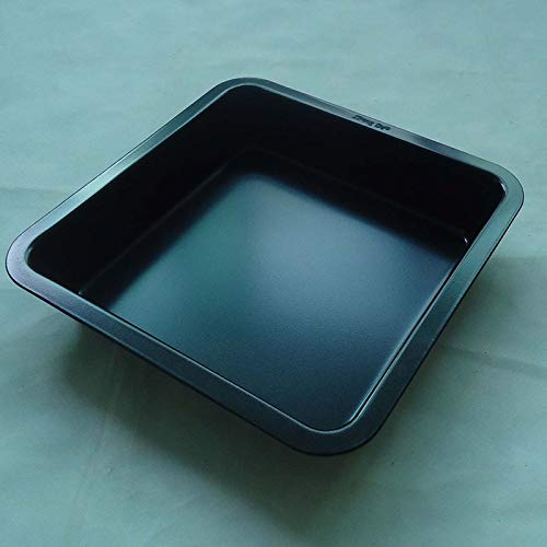 1 piece Cake Mold Square Baking Tray Bake Dish Kitchen for sale  Delivered anywhere in USA