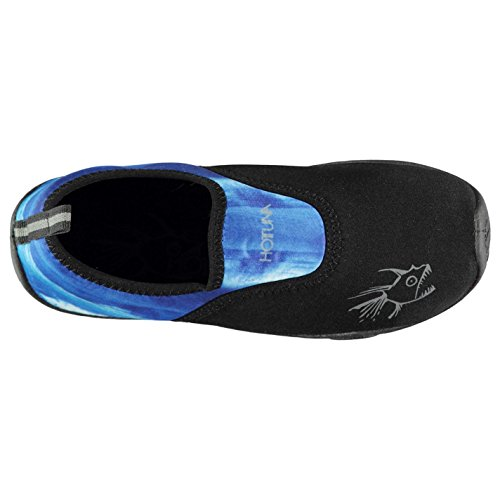 ocean Aqua Tuna Black Chaussures Hot Splasher wqRBaFAxXx