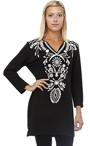 1x tunic dresses - 8
