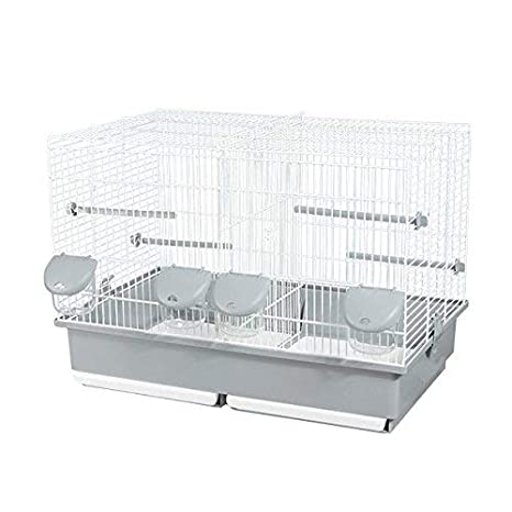 VOLTREGA 001320B Jaula de Cría: Amazon.es: Productos para mascotas