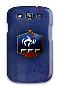 New Arrival Cover Case With Nice Design For Galaxy S3 Football