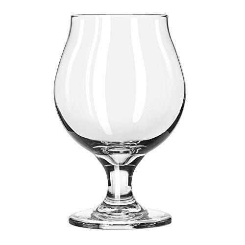 (Libbey 3817 Belgian Beers 10 Ounce Belgian Taster Glass - 12 / CS )