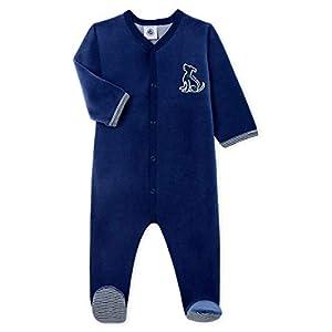 Petit Bateau Pyjama Bébé garçon 4