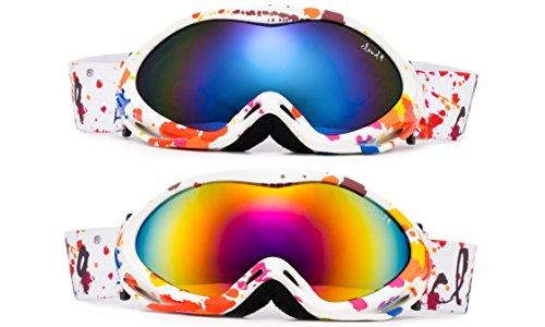 715392b25e1c Cloud 9 - Kids Toddler Snow Goggles