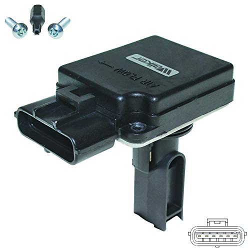 (Walker Products 245-1102 Mass Air Flow Sensor)