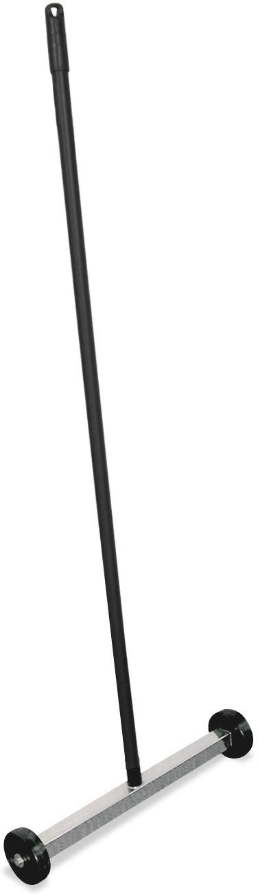 Magnetic Sweeper Mini Push-Type, 15'' Width, 1 each (Pack of 3)