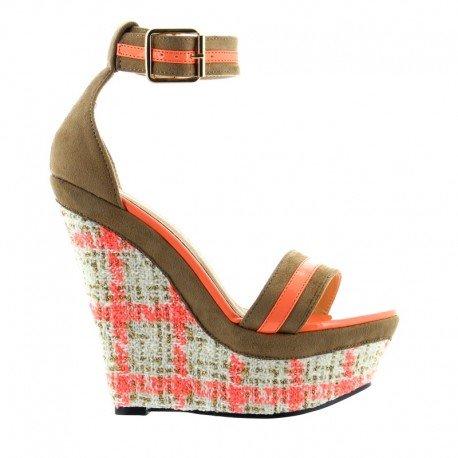 Intrepides Intrepides Intrepides scarpe ,  Sandali Donna rosa rosa 2b56ac