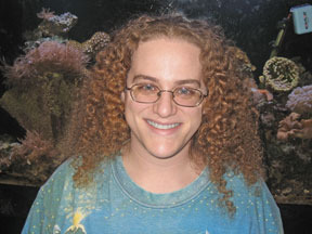 Rachel Haimowitz