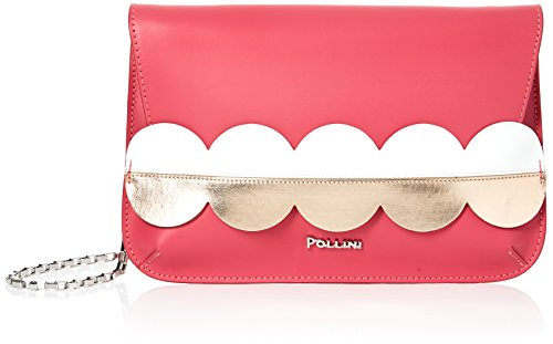 Shoulder Bag Pink Women's Pollini fragola TwFEZ
