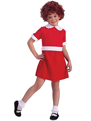 [Kids Annie Costume] (Annie Costumes For Kids)