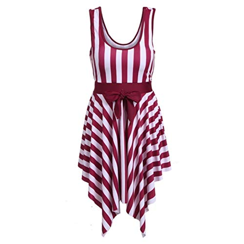 RtuuxZDd Women's Fashion one-Piece Swimsuit Swimsuit Cover up ()