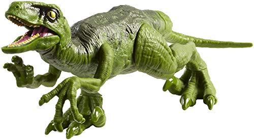 Jurassic World Dinosaurio Velocirraptor De Ataque Dinosaurio De Juguete Mattel Fpf13 Tienda Juguetes El Mayor Catalogo Online De Juguetes Los dinosaurios son un grupo de saurópsidos que aparecieron durante el período triásico. jurassic world dinosaurio velocirraptor de ataque dinosaurio de juguete mattel fpf13