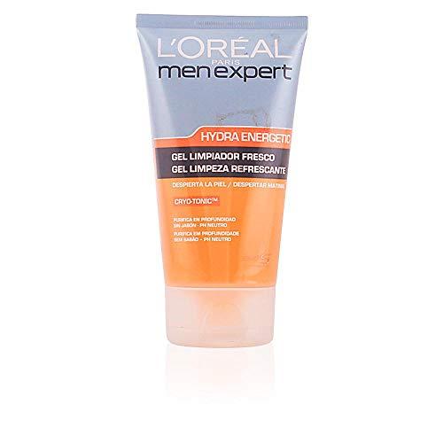 (L'Oreal Men Expert Hydra Energetic Cleansing Gel 150ml )