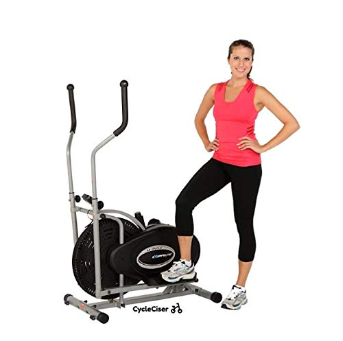 Cycleciser Elliptical Machine for Home Use Trainer Bike Women Cardio Equipment Seniors by Cycleciser (Image #5)